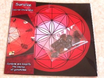 Survive Mini Grid Kit