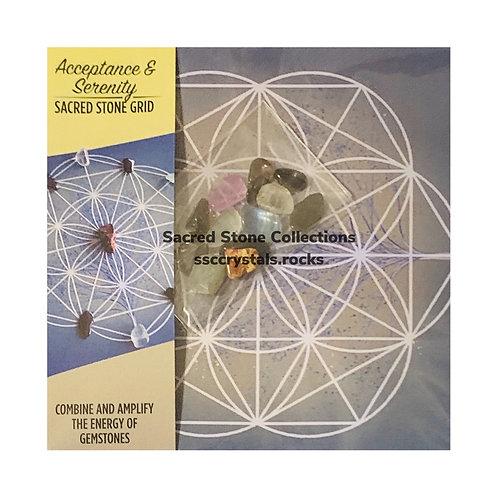Acceptance & Serenity Mini Grid Kit