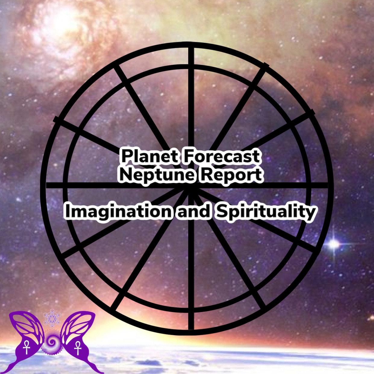 Planet Neptune Report