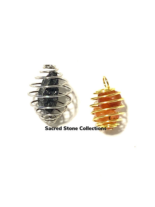 Gemstone Cage Small