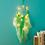 Thumbnail: Filtro dos Sonhos Verde Com Led
