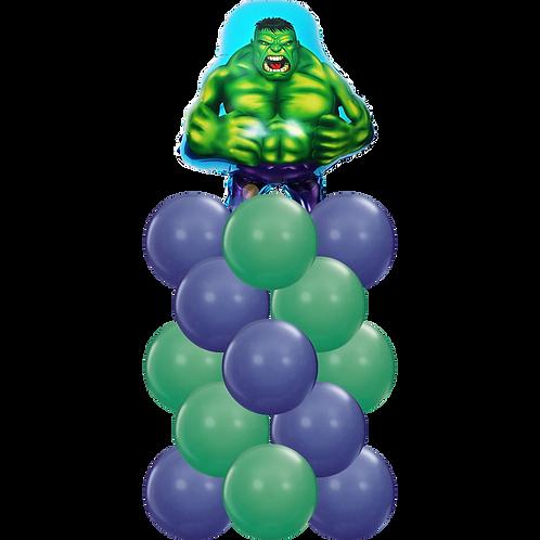 Ballong Søyle - Hulken