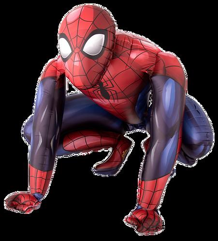 Airwalker - Spiderman
