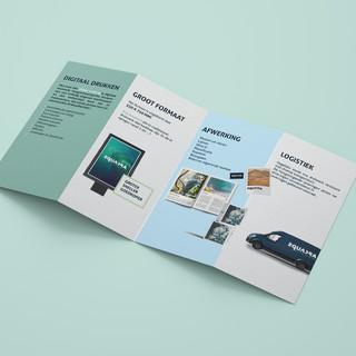 Brochure Zquadra