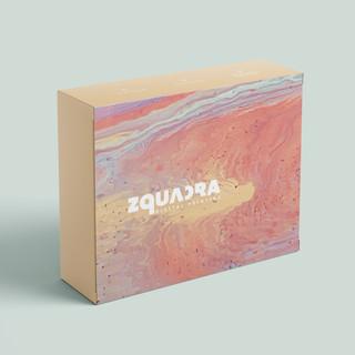 Verpakking Zquadra