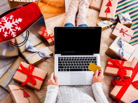 Online Karácsony