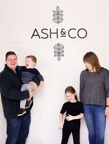 Ash & Co. Workshops