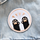 Thumbnail: Pawsome Cat Paws Patch By Everyday Olive