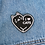 Thumbnail: I Love Cats Patch By Everyday Olive
