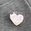 Thumbnail: I Love Cats Enamel Pin By Everyday Olive