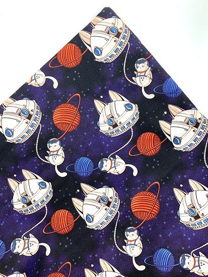 Astro Cats Nip Mat Misfit