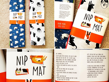New Nip Mat Packaging