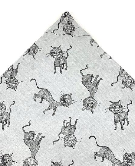 Scaredy Cat Nip Mat