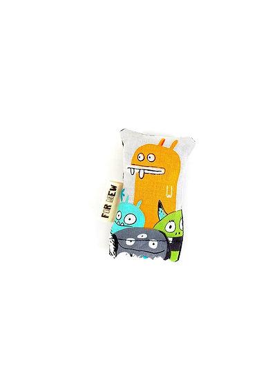 Monsters Green Bean Catnip