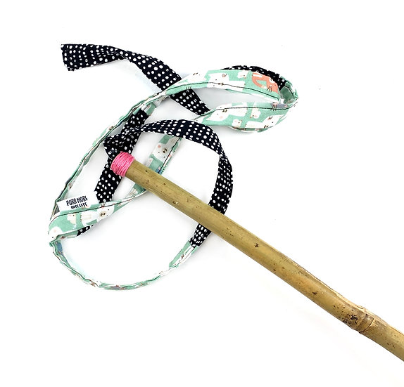 Kitty Cats Mewdle Wand Toy