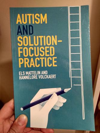 Работа в ориентированном на решение подходе с клиентами, страдающими аутизмом
