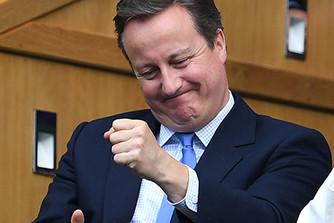 """Что делать, если Вы не Дэвид Кэмерон, или """"маячки смысла"""""""