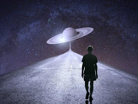 Saturne Rétrograde - À la recherche de sa force intérieure