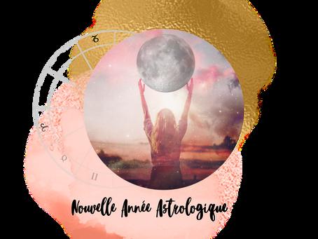 Programme: Nouvelle Année Astrologique