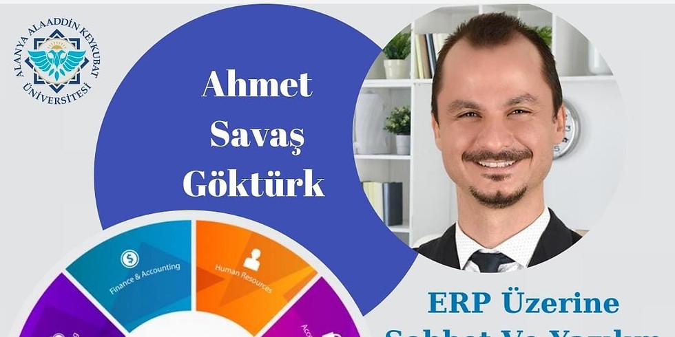 ERP Üzerine Sohbet Ve Yazılım Güncellemesi