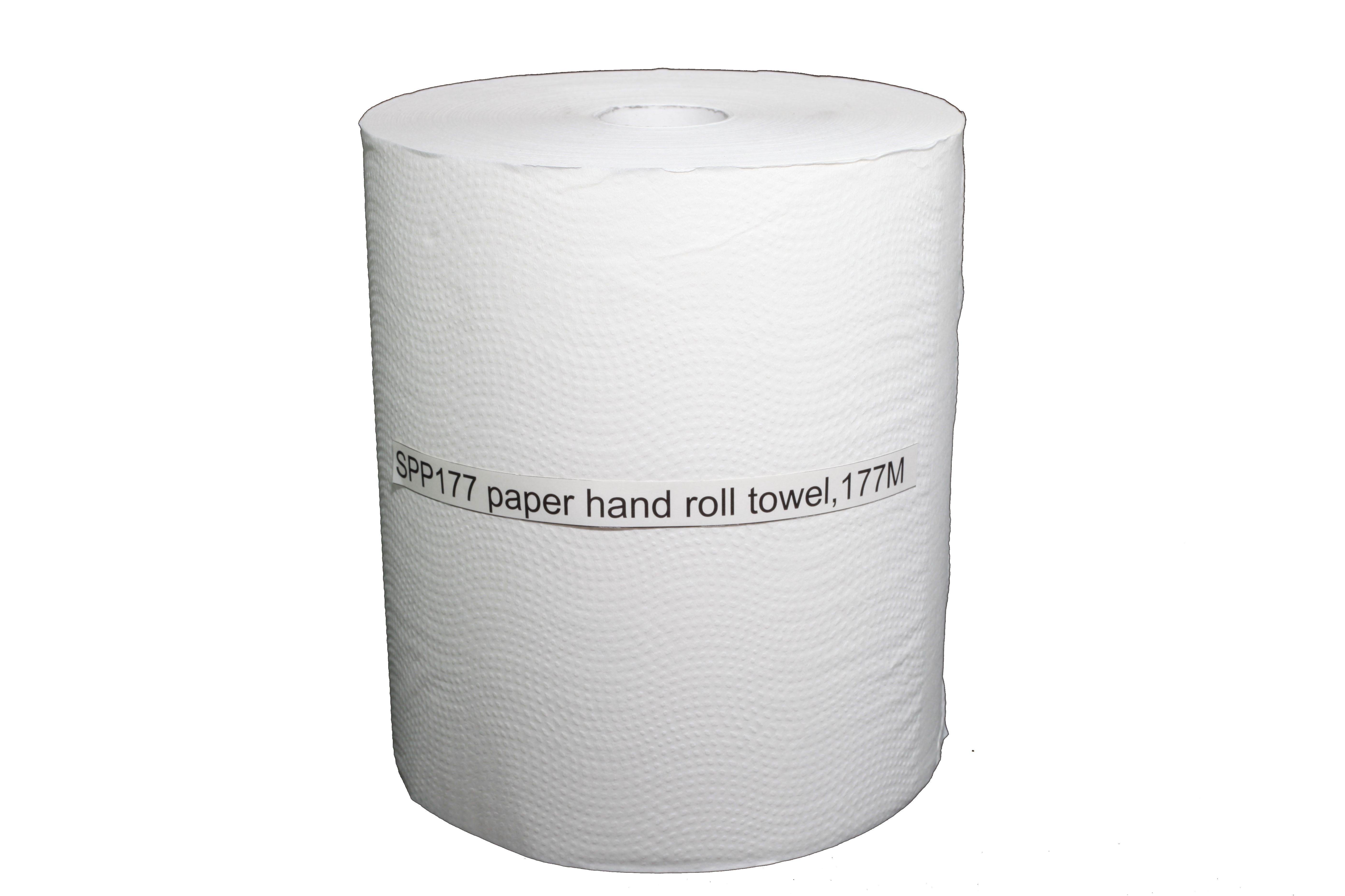 SP 177 Hand Towel Roll