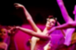 Noble Dance Winter Celebration 2018-2018
