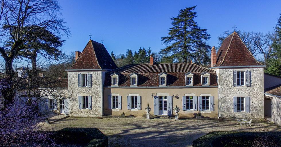 La Huppe Photos et Plans