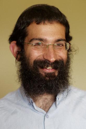 הרב דניאל ביג'ל