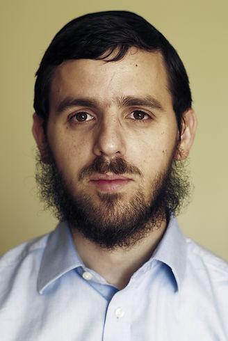 הרב אהרן בילט