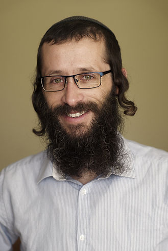 הרב ישראל מלכיאל