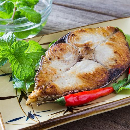 King Fish Steak