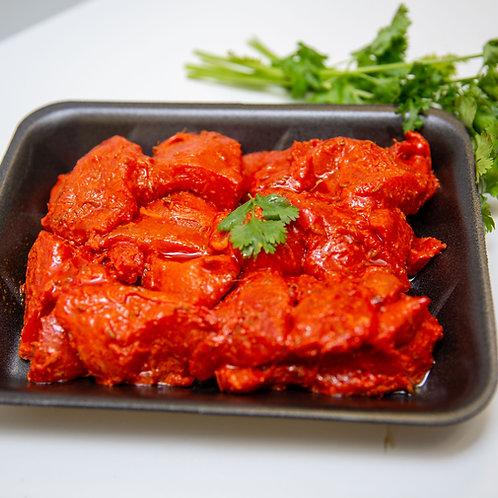 Chicken Tandoori Cubes