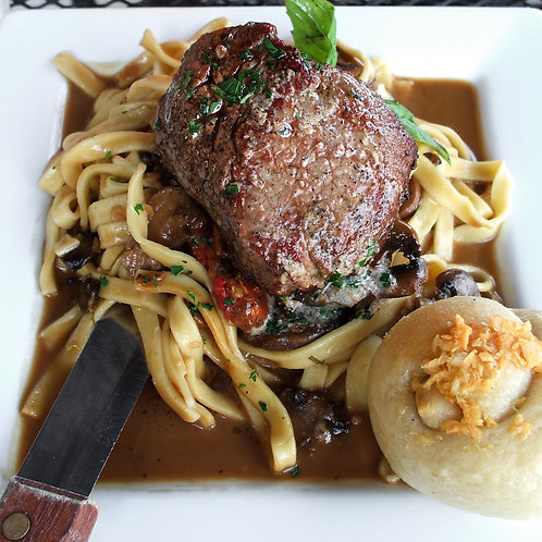 Beef Petite Tenderloin / Teres Major