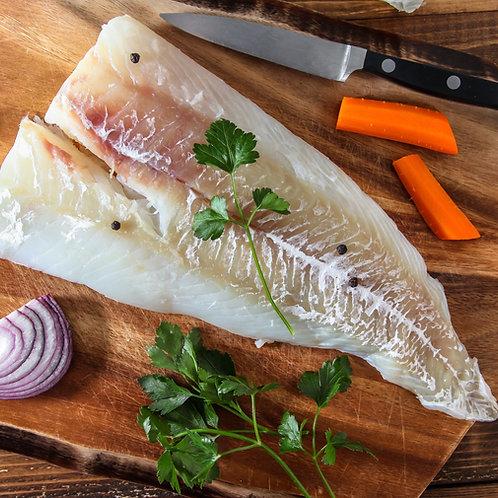 Fish Alaskan Cod Fillet