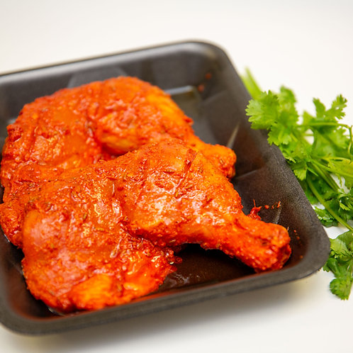 Chicken Tandoori Legs
