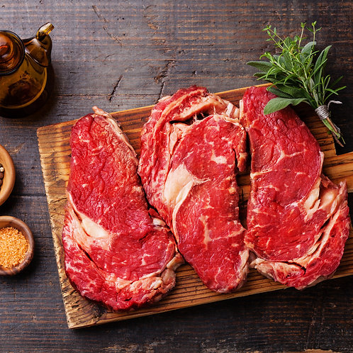 Beef Ribeye Boneless