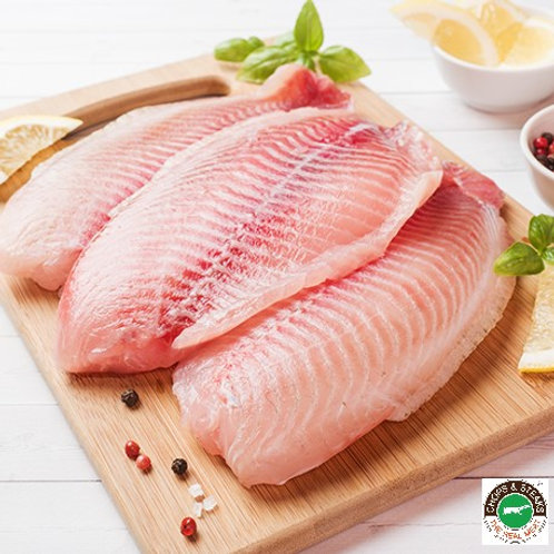 Fish Tilapia Fillet