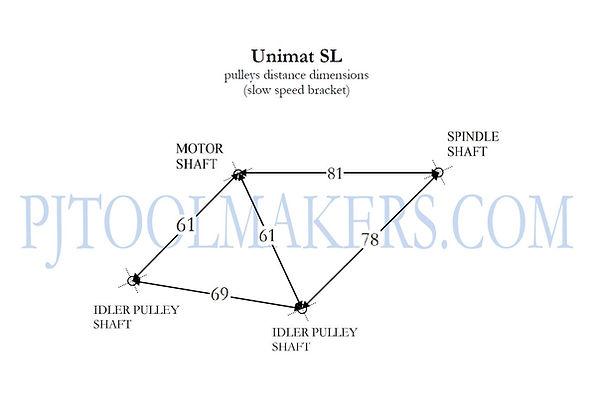 pulley distance dimensions unim sl.jpg