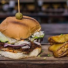 Sandwich De Pollo 150gr