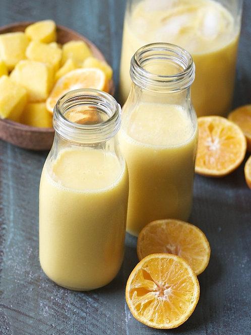 Citrus Soap MIlk