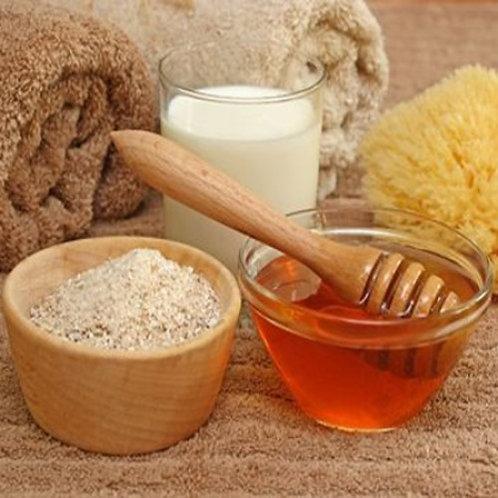 Honey Almond Soap Milk