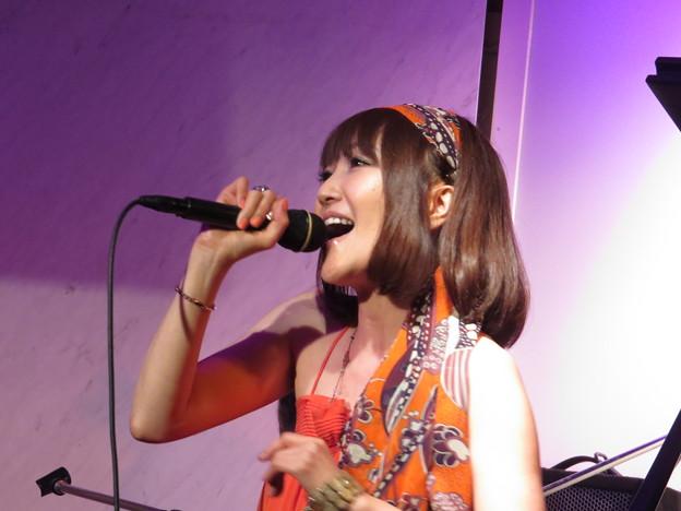 2013.7.7 アロマLIVE @天窓.comfort