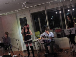 2013.10.05 Nagaya Kawasaki Live