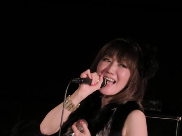2013.11.16ふわライブ @林檎屋