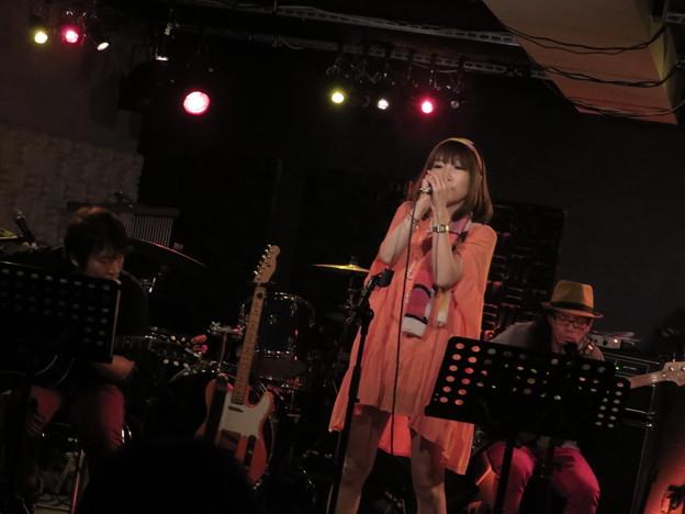 2013.8.30 三井真一バースデーLive @音実劇場