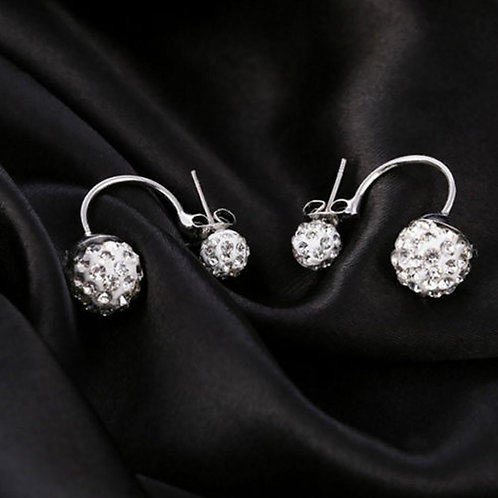 Pearl Studded Earring
