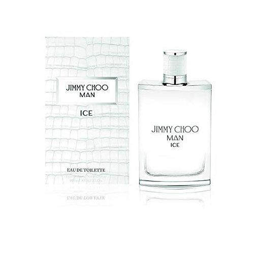 JIMMY CHOO MAN ICE 3.3 OZ.