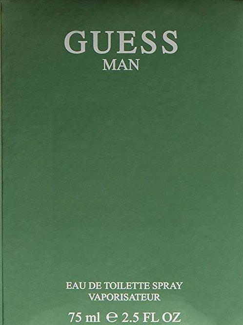 GUESS MAN 2.5 OZ