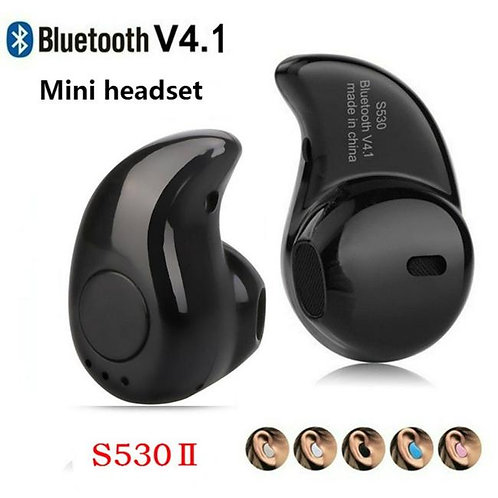 Blue Tooth V4.1 Ear buds