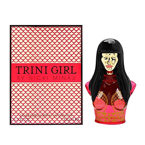 TRINIGIRL;EDP 3.3 OZ/100ML S PRAY L  by Nicki Minaj